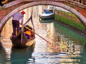 Gondola Tour privato Venezia
