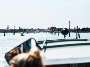 Servizio navetta Venezia-Riviera del Brenta