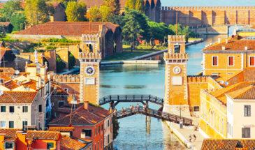 Venezia insolita con guida