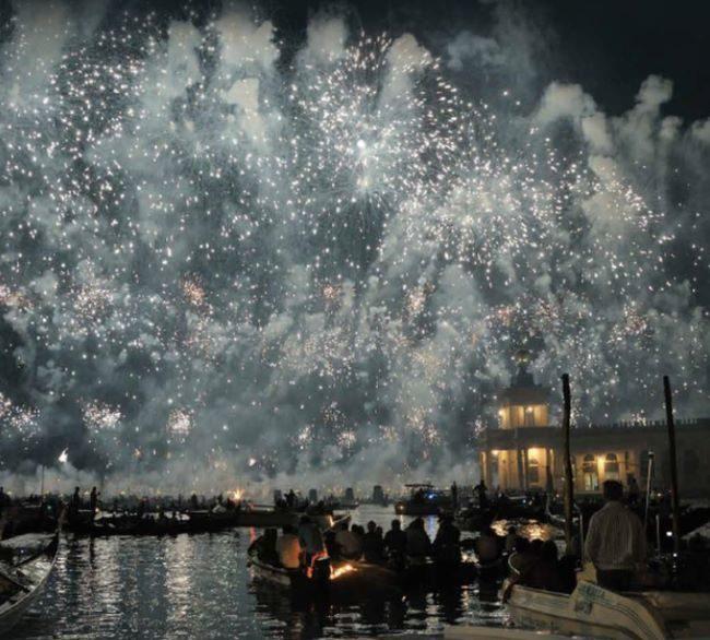 Redentore Venezia 2019